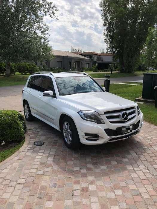 <strong>mercedes</strong>-Benz Clase GLK 2013 - 140000 km