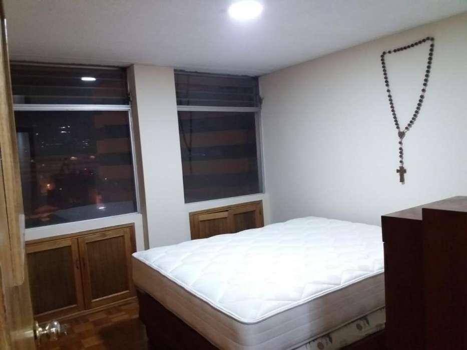 Apartamento Duplex Amoblado de arriendo, en la Rabida