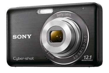 Camara Sony 12.1 mp.