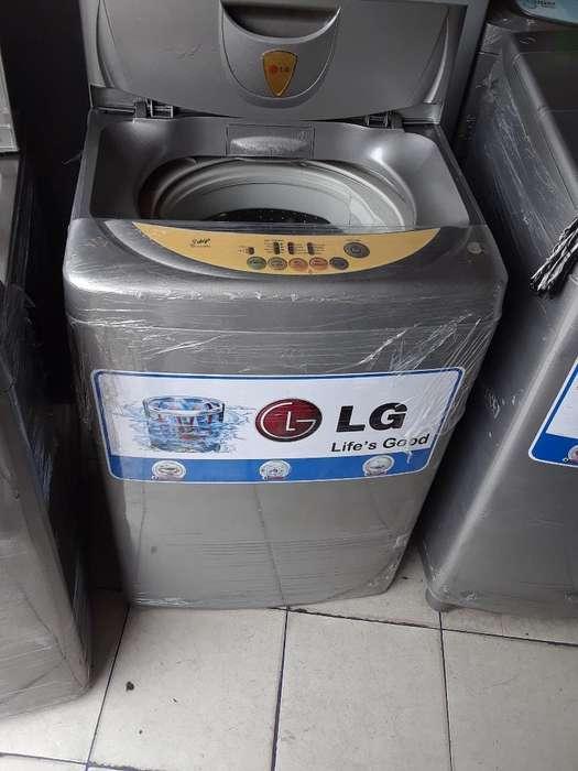 Se Vende Lavadora Lg Y Samsung de 18 Lib