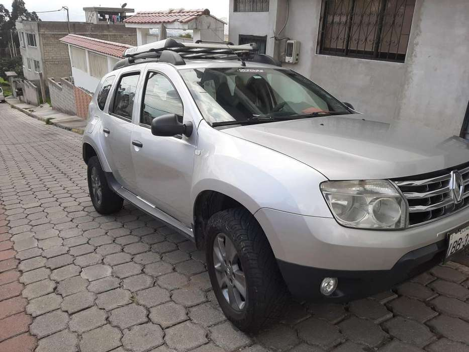 Renault Duster 2013 - 86556 km