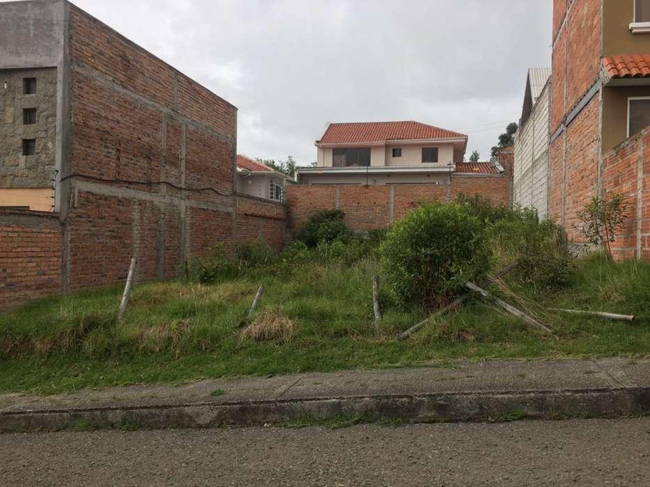 T161 Hermoso Terreno completamente, ubicado en una urbanización privada, Sector Racar