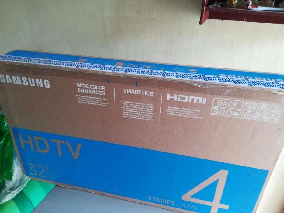 Tv Smart Samsung 32''
