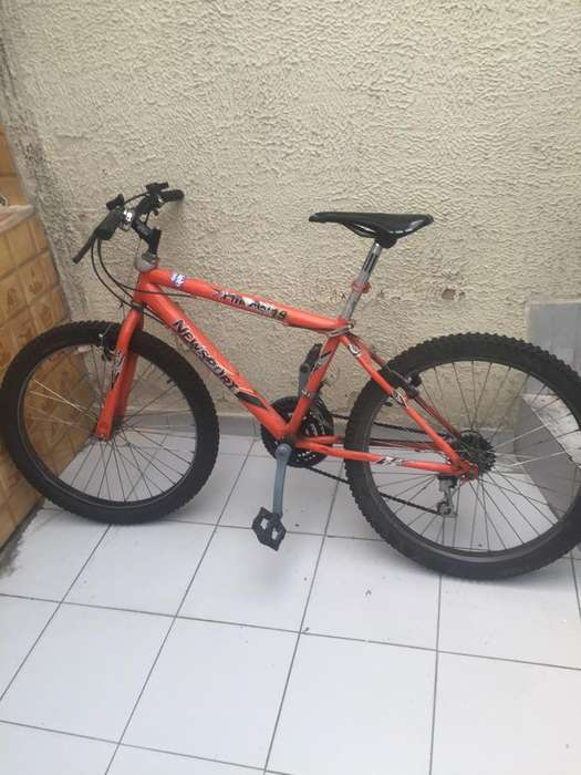 Bicicleta New Sport