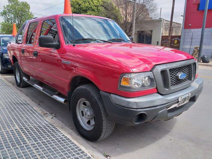 <strong>ford</strong> Ranger 2007 - 170000 km