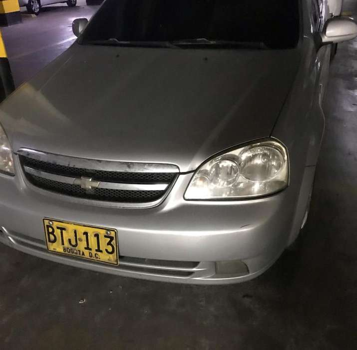 Chevrolet Optra 2006 - 198000 km