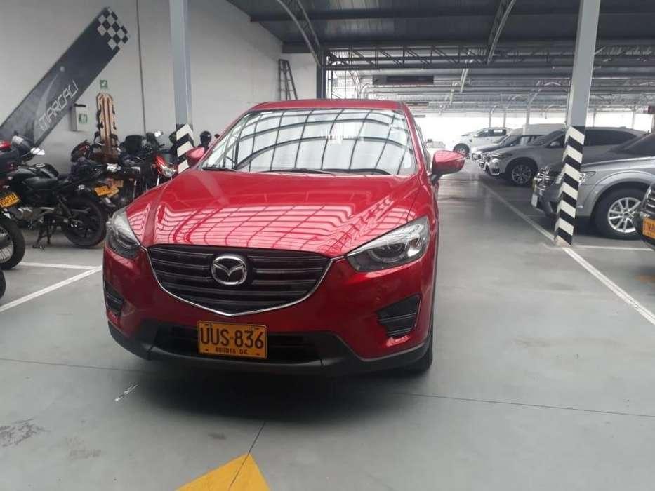 Mazda CX5 2016 - 78865 km