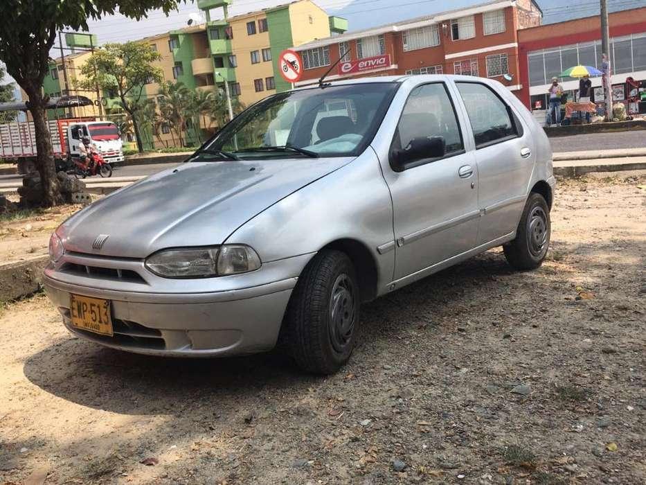 Fiat Palio 1998 - 322000 km