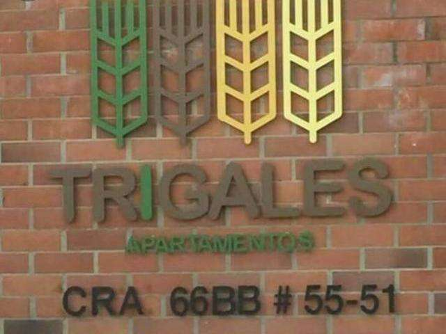 Habitación en arriendo Trigales en Bello