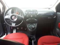 FIAT 500 cult 1.4 (pantalla con camara retroceso)