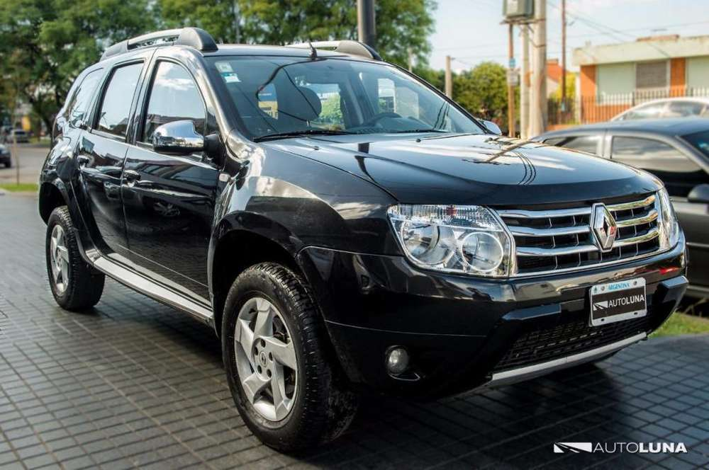<strong>renault</strong> Duster 2012 - 136000 km