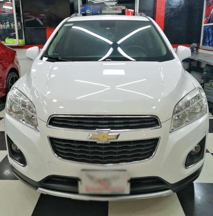 Chevrolet Tracker 2014 - 66900 km