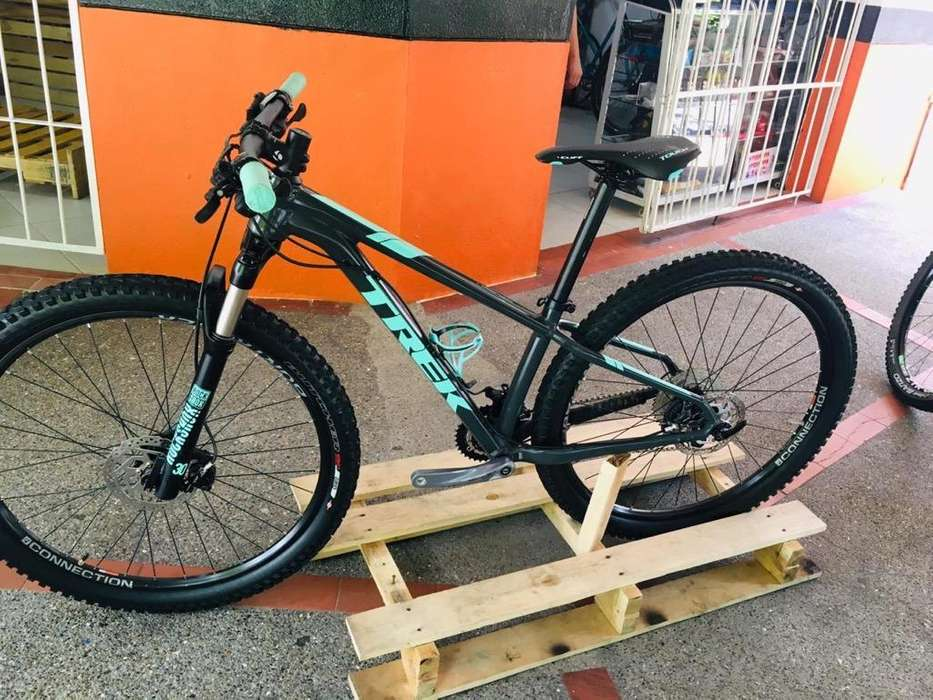 Bici Trek Scaliber 7