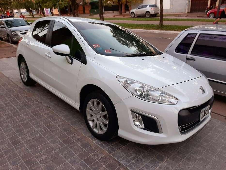 Peugeot 308 2013 - 35000 km
