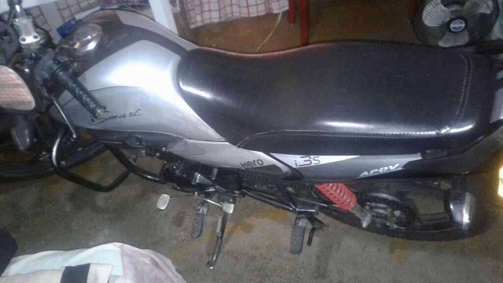 Vendo Moto Hero 100