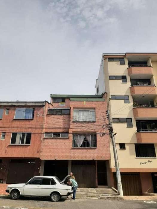 Apartamento En Arriendo En Bucaramanga Provenza Cod. ABCLV-5780