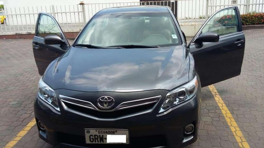 <strong>toyota</strong> Camry 2010 - 23000 km