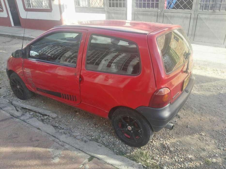 <strong>renault</strong> Twingo 1997 - 100 km