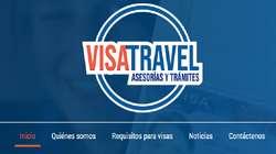 ASESORAMIENTO ORIENTACION Y TRAMITE DE TUS VISAS PARA EEUU