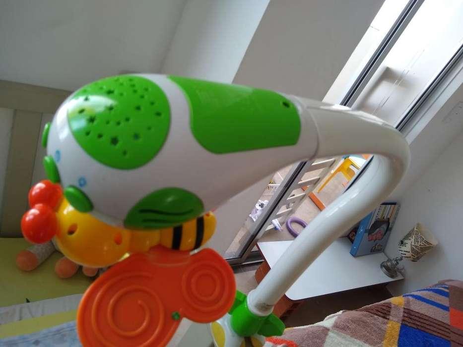 Movil para Bebés