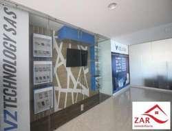 Oficina en venta centro de Medellín