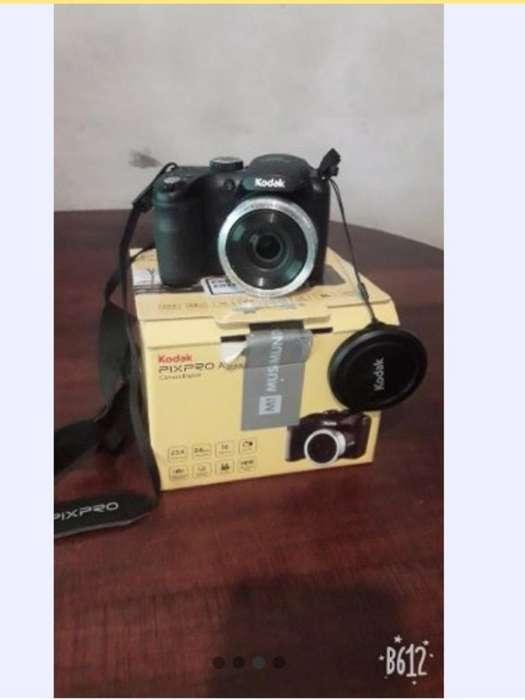Camara Digital Kodak Az252
