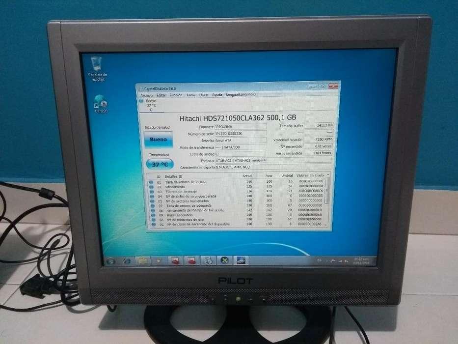 Computador de Mesa Ddr3