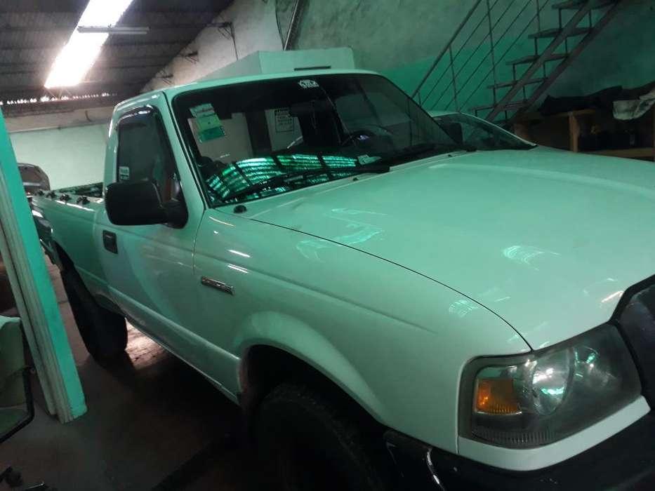 Ford Ranger 2007 - 180000 km