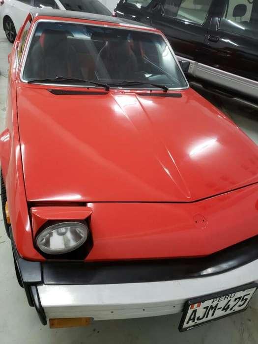 <strong>fiat</strong> Bertone 1981 - 1111111 km