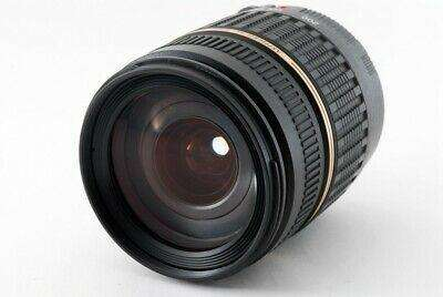 Lente para canon, Tamron 18-200mm F/3.5-6.3 Aspherical DI II IF LD XR (A14) EF Mount Lens
