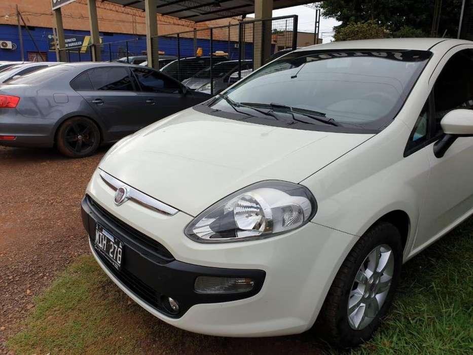 Fiat Punto  2013 - 75000 km