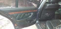 Vendo/permuto Bmw 528i Automatico