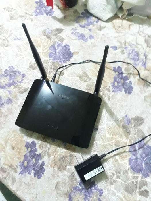Router Repetidor D-link