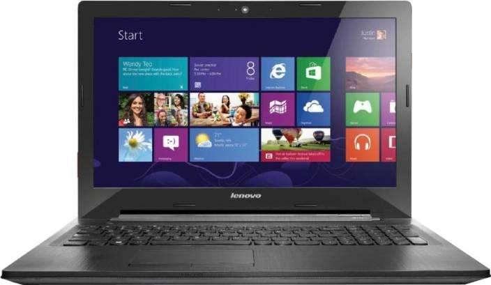 Notebook Lenovo G50-30 1TB HDD 4GB RAM