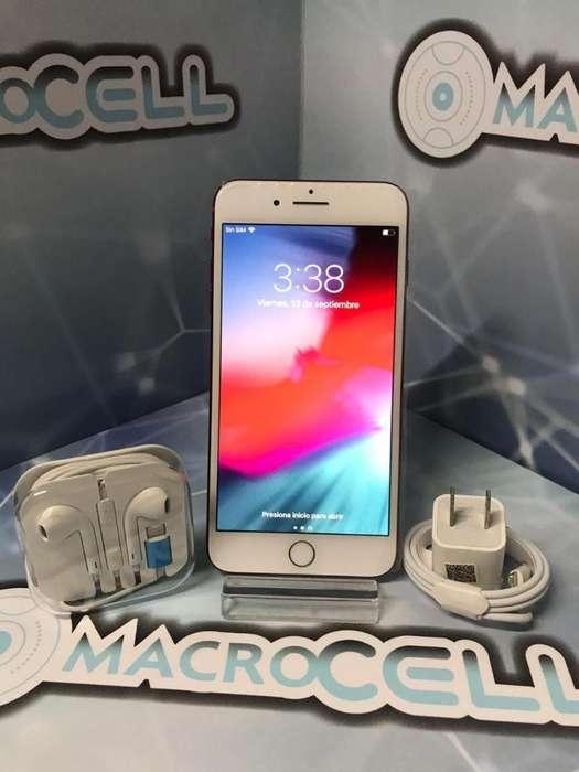 Vencambio iPhone 7 Plus 128gb Rojo,