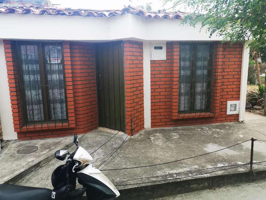 Vendo Casa Barrio El Trebol