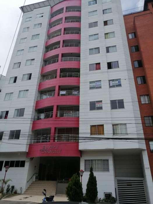 ARRIENDO <strong>apartamento</strong> BUCARAMANGA- AURORA BOREAL