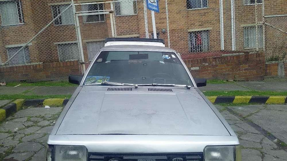 Mazda 323 1984 - 100000 km