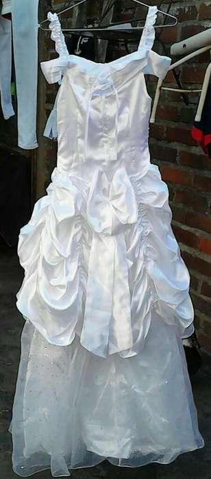 Ganga Vestido Comunion Talla 12