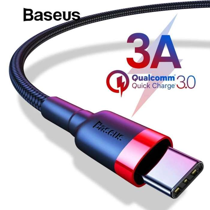 Cable Usb Tipo C 50 Cm