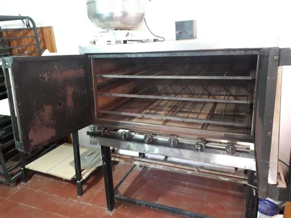 maquinaria panaderia pasteleria