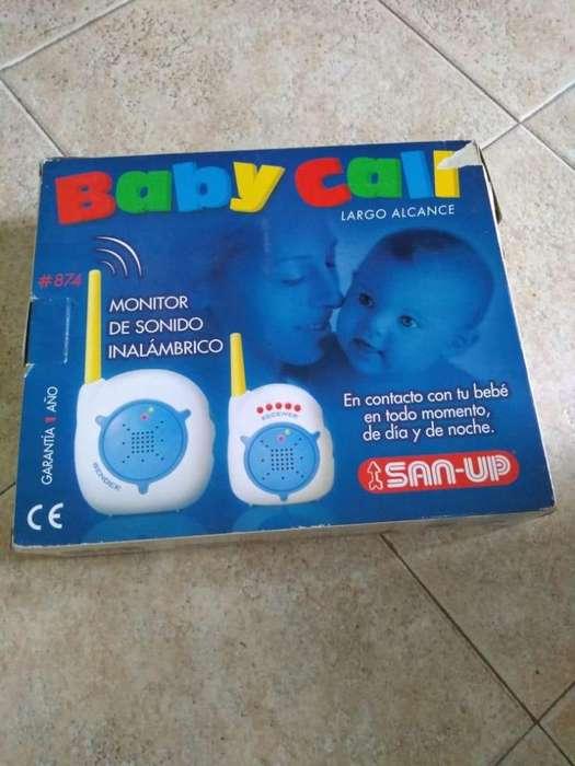 Vendo baby call
