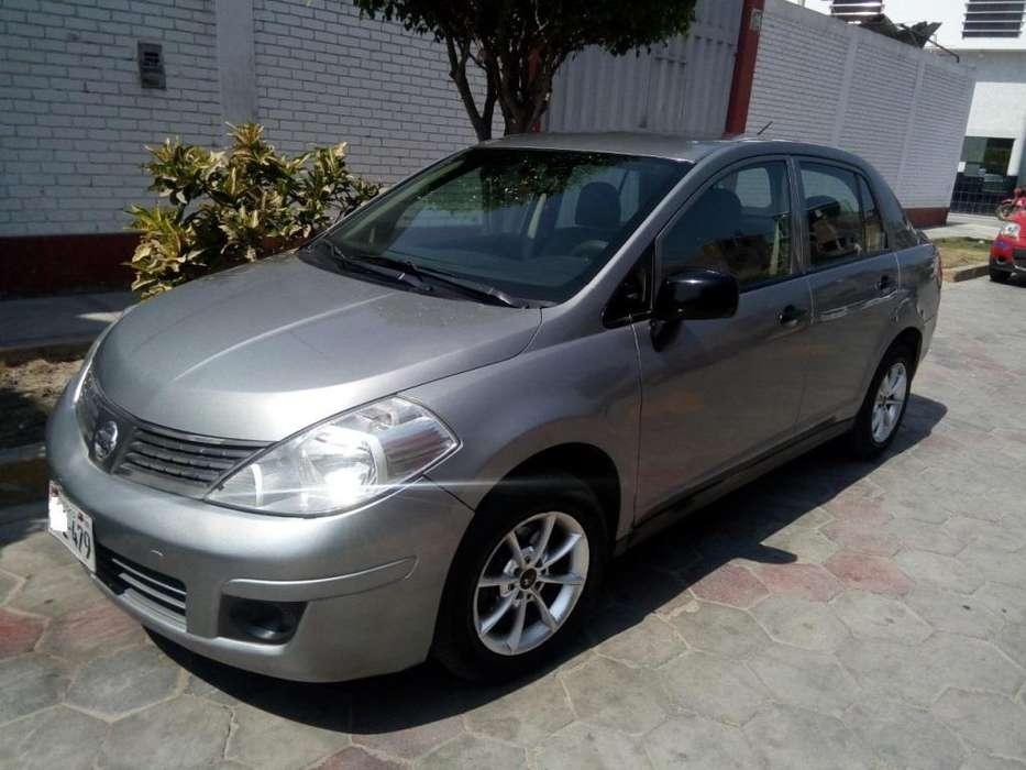 Nissan Tiida 2011 - 126000 km
