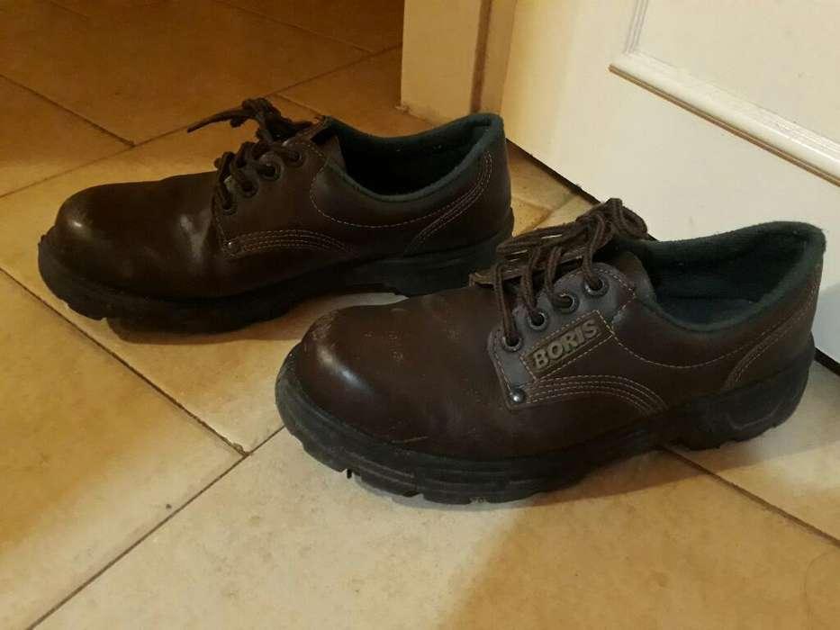 Imperdibles Zapatos Trabajo Nro 42
