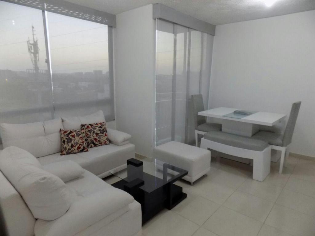 Apartamento Amoblado La Carolina, Cartagena - wasi_1252234