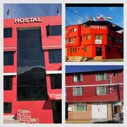 Habitaciones Hostal X Dias Y Semanas