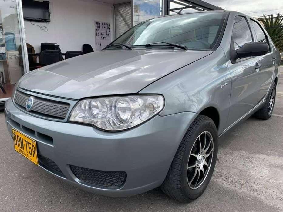 Fiat Siena 2005 - 103000 km