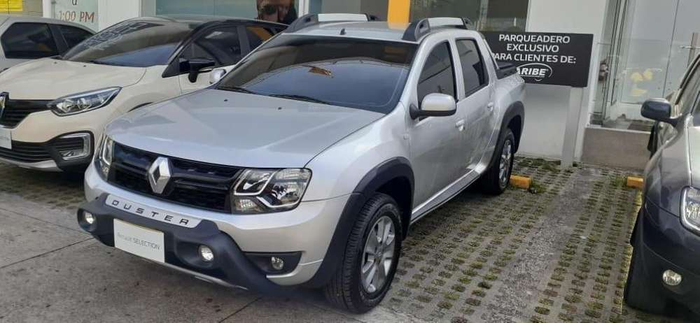 Renault Duster 2019 - 4200 km