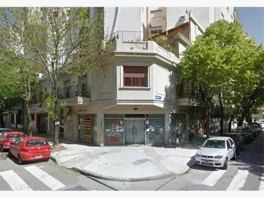 Local en alquiler en Villa Crespo