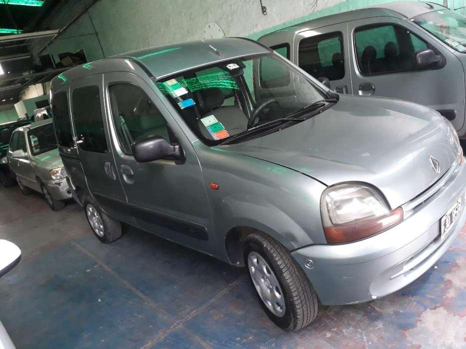 Renault Kangoo Break 2006 - 160000 km
